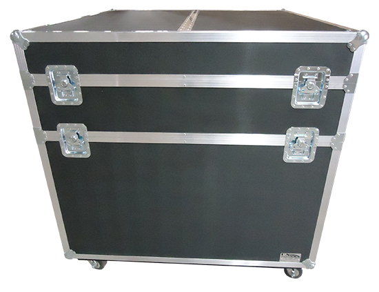 3 Sectional Case