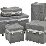 Roto X - SKB Roto Molded Protective Shipping Cases