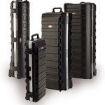 Rail Pack Cases - SKB ATA Transporting and Shipping Cases
