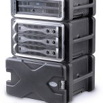 Racks - SKB Standard Vacuum Form and Rolling Roto Rack Cases