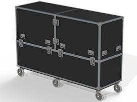Superior Custom Built Shipping Cases Amp Foam Interiors Us