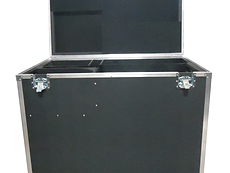Custom 3 Sectional Shipping Cases | US Case