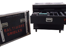 Custom Front Load Drawer Cases | US Case