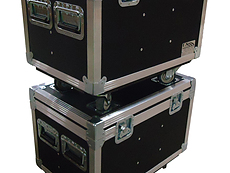 Stackable Custom Shipping Cases | US Case