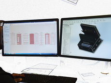 US Case - CAD & Solidworks Capabilities