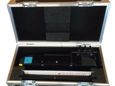 Custom Transport / Shipping Cases for Sports and Athletic Equipment from U.S. Case