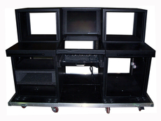 Custom Electronics Shipping & Transport Cases from U.S. Case