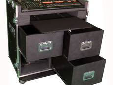 Custom Soundboard Shipping Cases from U.S. Case