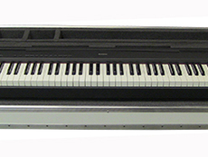 Custom Keyboard / Instrument Shipping Cases from U.S. Case