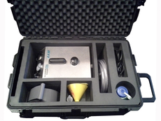 Custom Pelican Cases from U.S. Case
