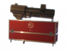 Custom Light Equipment Cases from U.S. Case