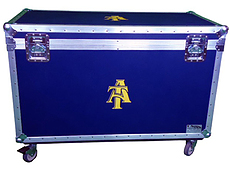 Custom Sideline Trunks | US Case