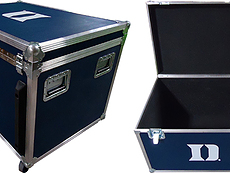 Custom Sideline & Field Trunks | US Case