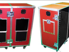 Custom Laundry Trunks | US Case