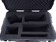 Custom AV Equipment Cases | US Case