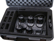 Custom Audio Video Equipment | US Case