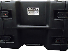 Custom Rackmount & Stock SKB Rackmount Cases | US Case