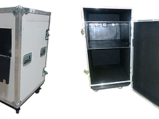 Custom Rackmount Cases | US Case