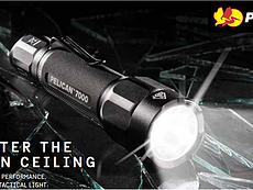 Full Line Of Pelican Flashlights | US Case