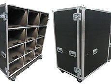 US Case | Durable Trade Show Cases