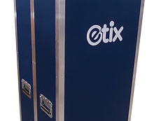 Durable Custom Built Tradeshow & Exhibit Cases | US Case