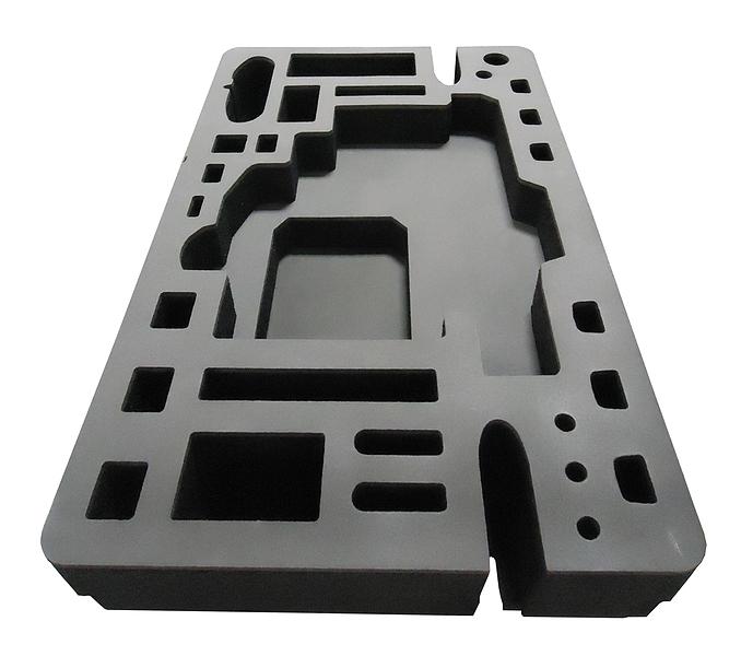 Foam Fabrication - Custom Foam Inserts For ATA & Plastic