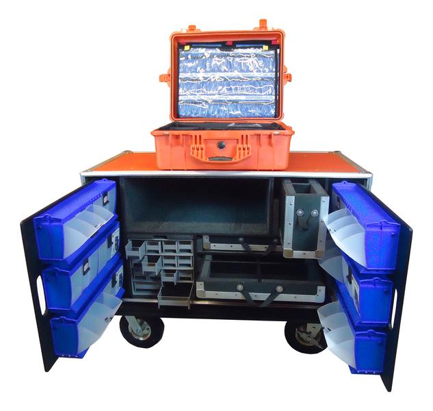 Light Equipment Transport : U s case sports entertainment custom cases for